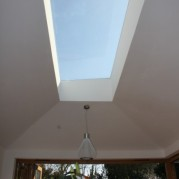 HWA131 – rooflight view (1)